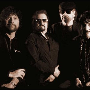 Vanilla Fudge – Whiter shade of pale