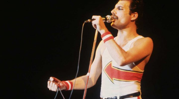 Freddie Mercury – In my defence
