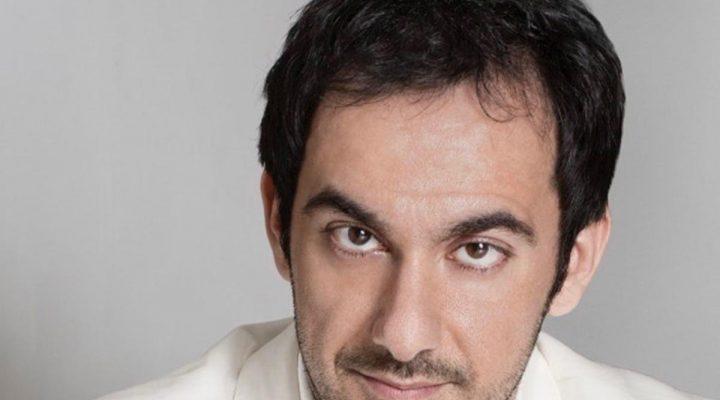 Piero Mazzocchetti – Parlami d'amore mariù