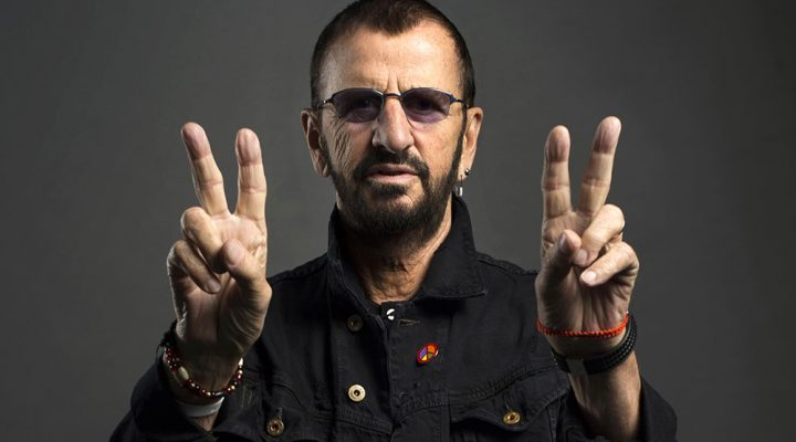Ringo Star – Honey don't
