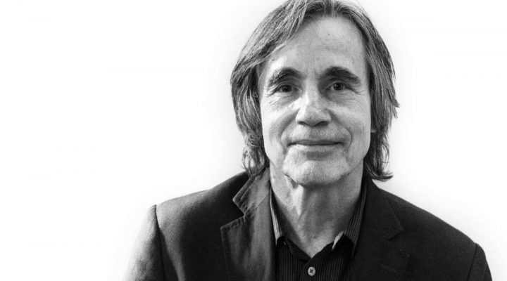 Jackson Browne  – Stay