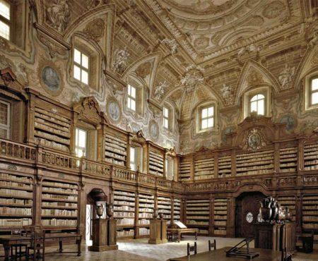 La Biblioteca Capitolare di Verona, un tesoro da scoprire