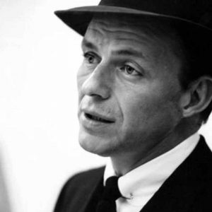 Frank Sinatra – That's life