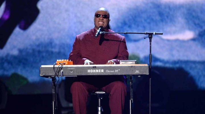 Steve wonder – They won't go when i go