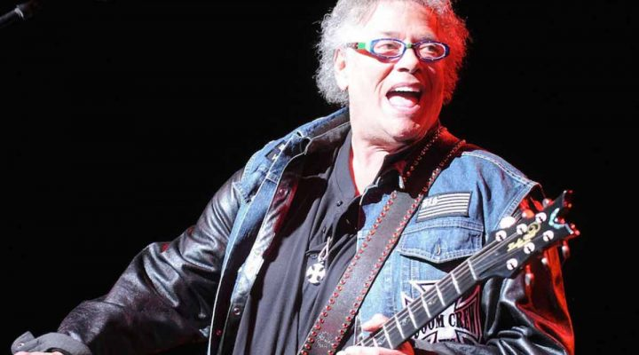 Leslie West – Feeling good