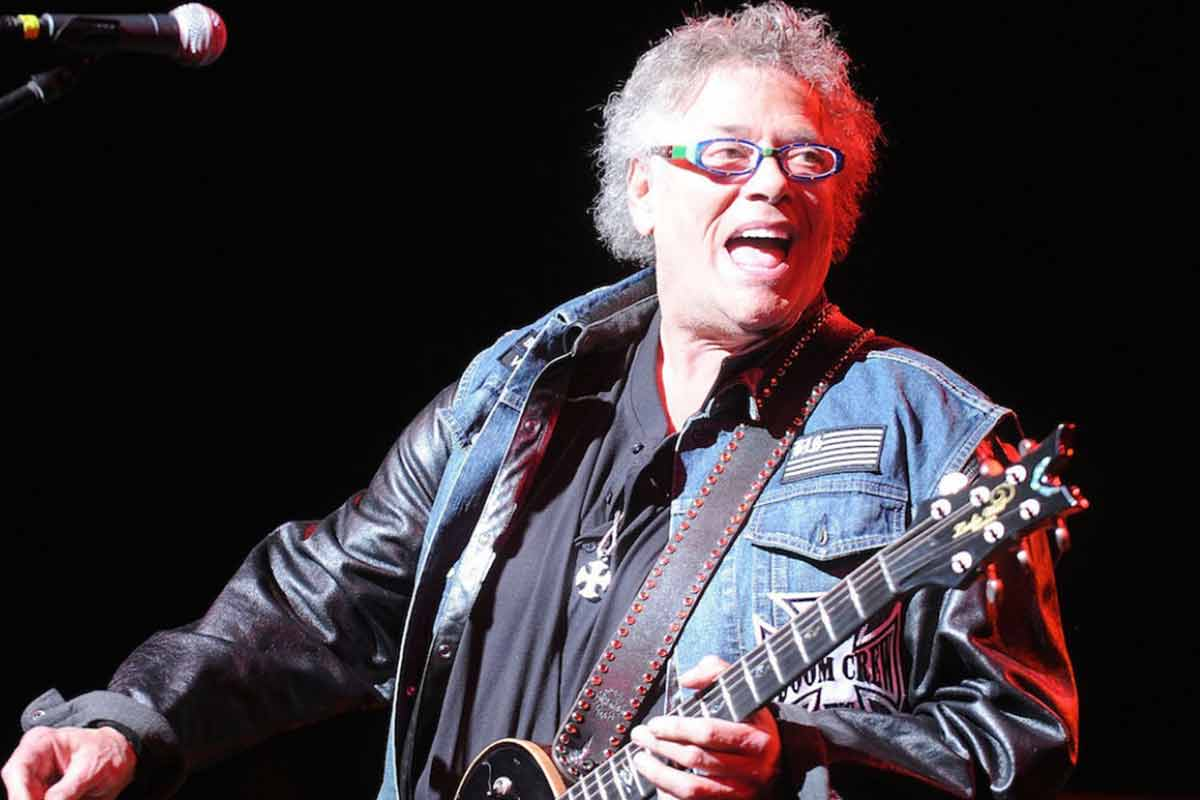 Leslie west - Feeling good