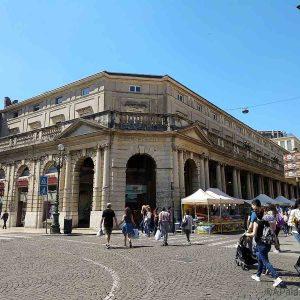 Verona e la musica, il Teatro Filarmonico