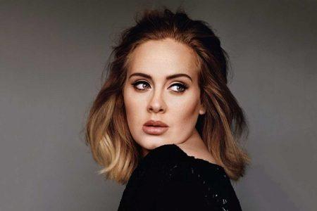 Adele – million years ago