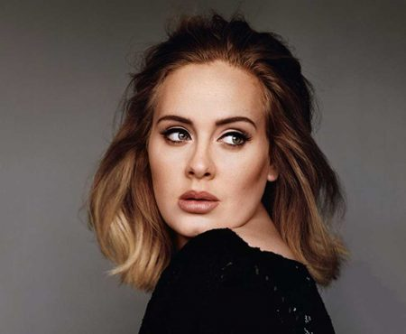 Adele – Million years ago