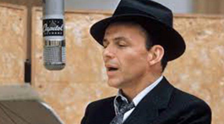 Frank Sinatra – Angel eyes