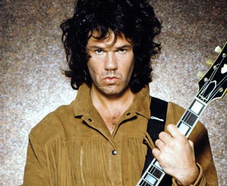 Gary Moore – Still got the blues