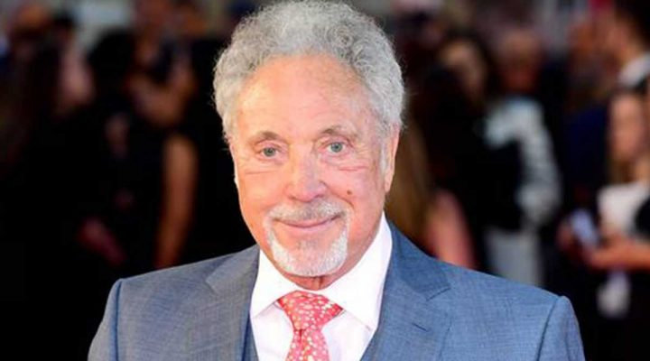 Tom Jones – I Believe