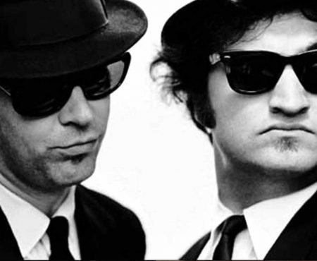 Blues Brothers – Sweet home chicago
