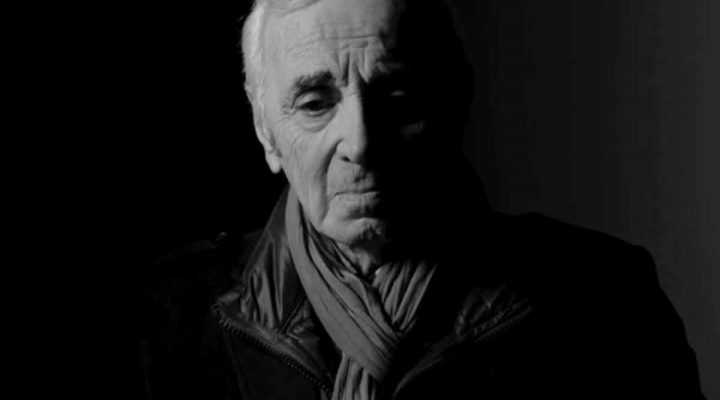 Charles Aznavour – Ed Io tra di voi