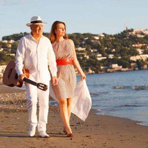 French latino – Historia de un amor