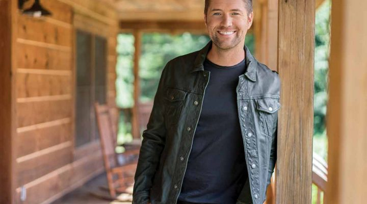 Josh Turner – Your Man