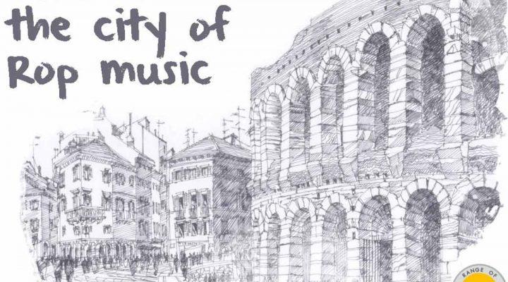 Verona Beat 2019 e Verona Rock un'estate all'insegna della musica