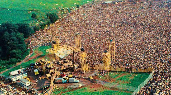 Woodstock dopo 50 anni cosa rimane
