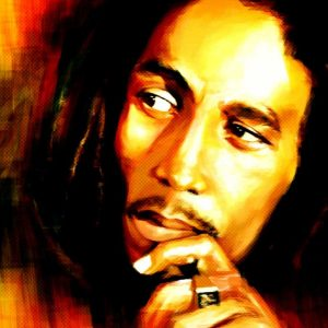 Bob Marley – Is this love