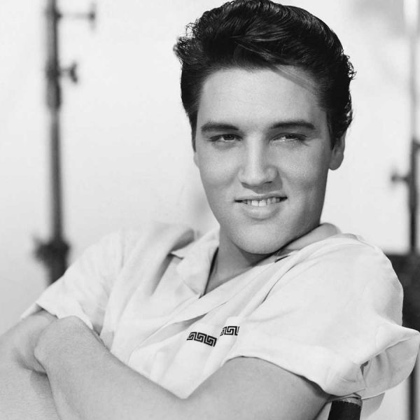 Elvis Presley – What'd I Say?