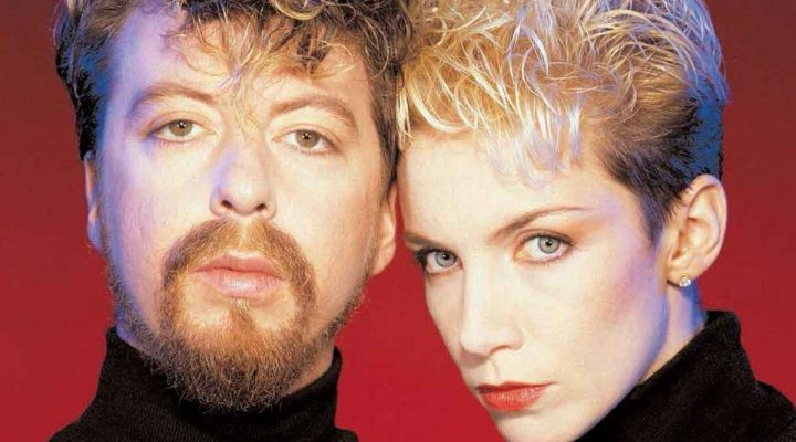 Eurythmics – Sweet dreams