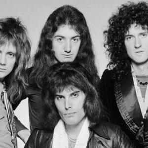 Queen – Somebody to love