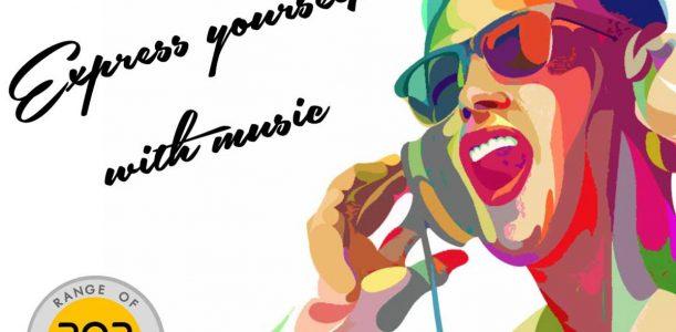 Musica positiva, il segreto per stimolare le idee