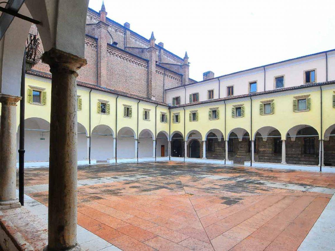 Verona e la musica, il conservatorio di Verona