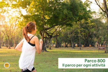 parco 800 Verona
