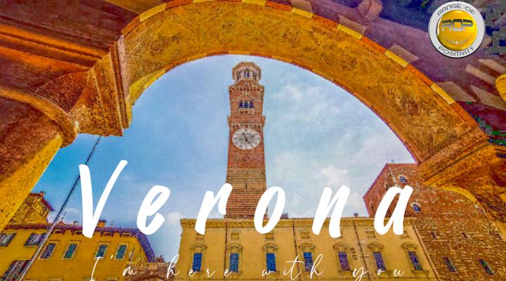 Come immagini la Verona del futuro?